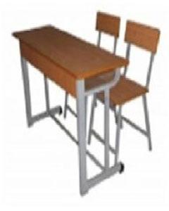 Bàn ghế học sinh 2 chỗ
