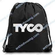 Túi dây rút Tyco
