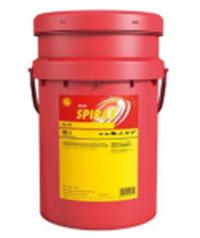 Shell Spirax S2 A 140