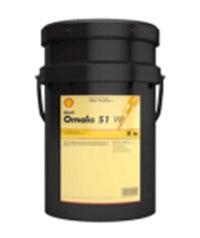 Shell Omala S1 W460