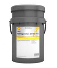 Shell Refrigeration Oil S4 FR V