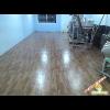 Sàn nhựa cuộn vân gỗ
