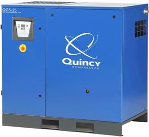 Máy nén khí Quincy QGF