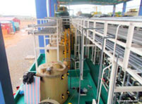 Hệ thống xử lý thải công nghiệp