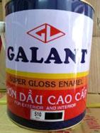 Sơn Galant