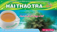 Hải Thảo trà
