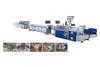 Dây chuyền sản xuất ống nhựa đôi PVC
