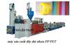 Máy sản xuất dây đai nhựa PP PET