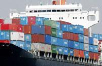 Dịch vụ hàng nguyên container