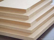 Ván gỗ ghép MDF
