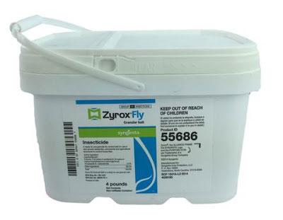 Bả diệt ruồi Zyrox Fly