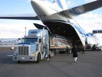 Vận tải hàng không LCL