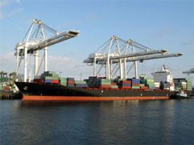 Vận tải biển LCL