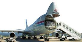 Vận tải hàng không FCL