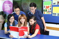 Luyện thi IELTS special