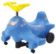 Xe lắc tay máy bay