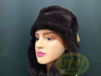 Mũ lông phòng lạnh