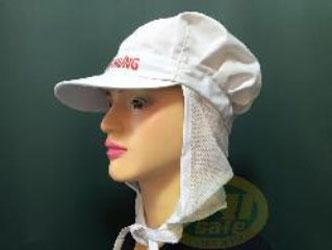 Mũ vải bao tóc lưới