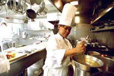 Dịch vụ nấu ăn
