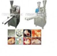 Dây truyền sản xuất bánh bao