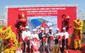 Lễ động thổ Xưởng Công ty Bình Vinh Sài Gòn