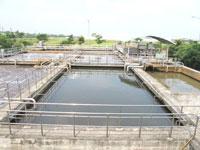 Hệ thống xử lý nước thải ngành giấy