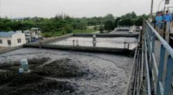 Xử lý nước thải hóa mỹ phẩm