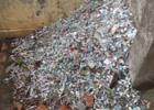 Thu gom rác thải công nghiệp