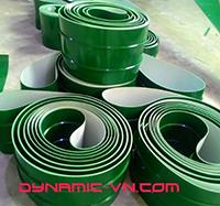 Dây băng PVC