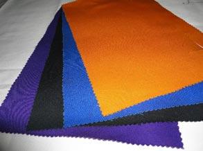 Vải màu Twill
