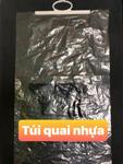 Túi   quai nhựa