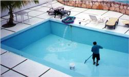Bảo trì sửa chữa hồ bơi