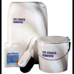 Hóa chất tẩy khung lụa CPS