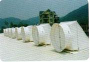 Công trình làm mát quạt composite TP: 354-2A