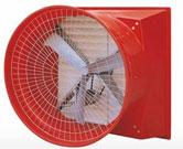 Quạt hút TP-354 -2A lượng gió 37500m3/h