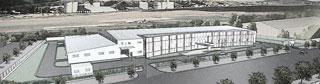 Nhà máy may TIN - Nam Định