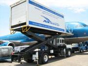 Vận chuyển hàng hóa đường không