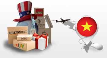 Dịch vụ ship hàng về Việt Nam
