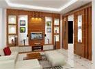 Mẫu nội thất bằng gỗ