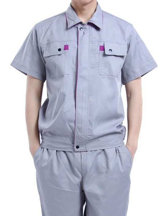 Quấn áo bảo hộ lao động