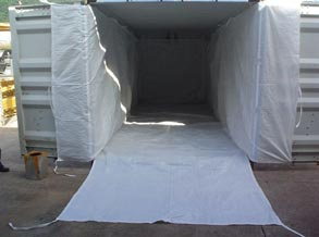 Bao container 20 tấn