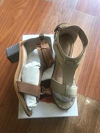 Hush Puppies sandal