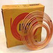 ống đồng dạng cuộn