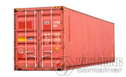 Container kho 40 HC