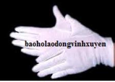 Găng tay thun