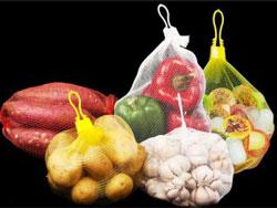 Túi lưới đựng rau củ