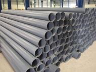 ống nhựa U.PVC C5