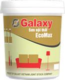 Sơn nội thất Galaxy Ecomax