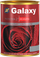 Son ngoại thât cao cấp Galaxy PROTECTOR2