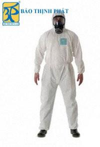 Quần áo chống hóa chất 02